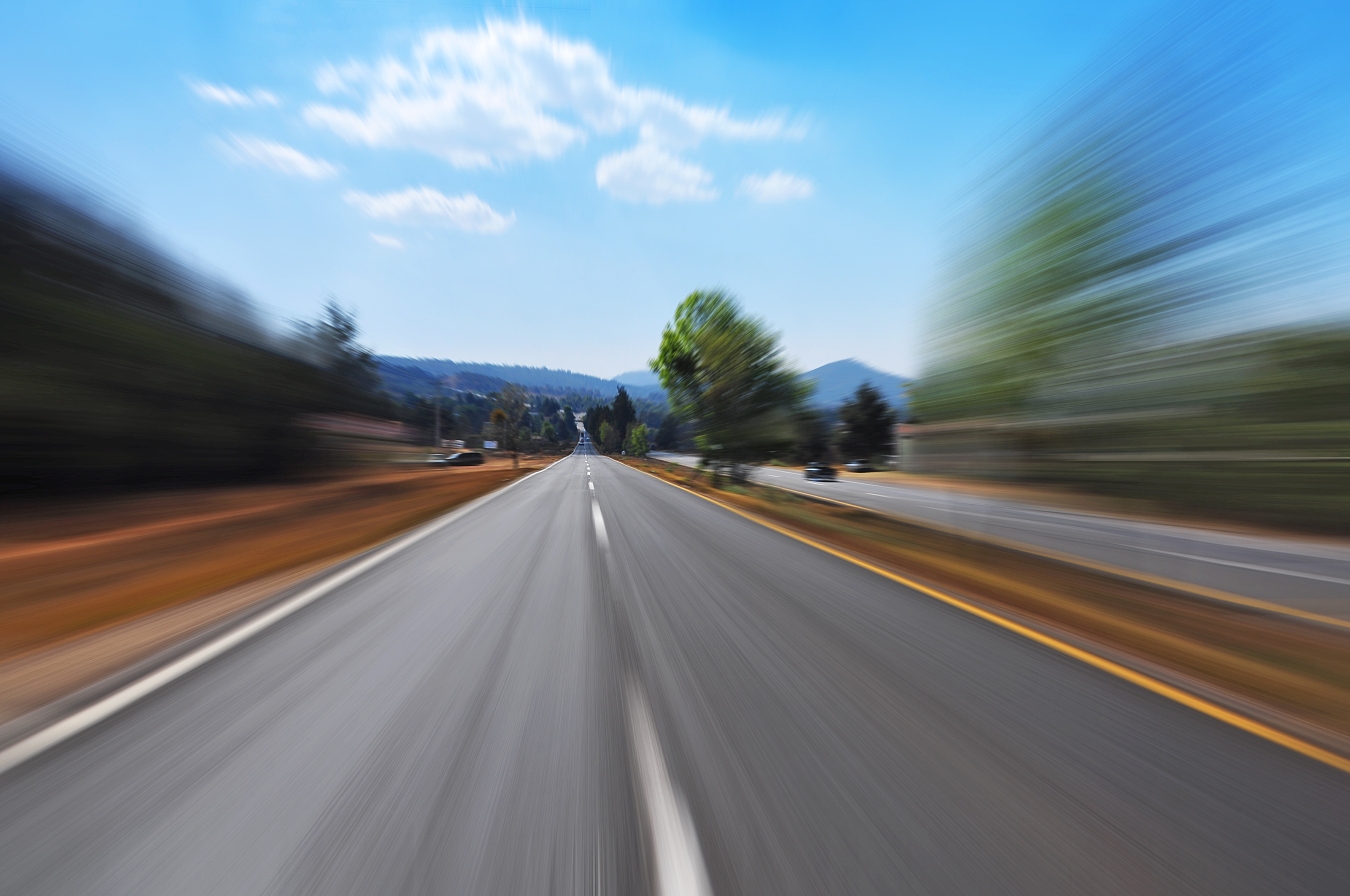 Fatal Speeding Related Motor Vehicle Accidents in Connecticut