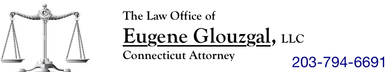 The Law Office of Eugene Glouzgal, LLC